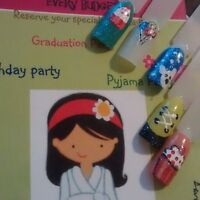 Party Host#Birthday Party#Spa Party#Disney theme party