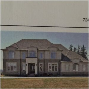 4795 sq ft luxurious house on 1.14 acre lot in Bradford
