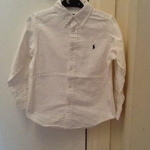 Boys Ralph Lauren Clothes