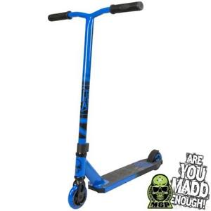 Madd Gear Kick Pro Scooter - Blue