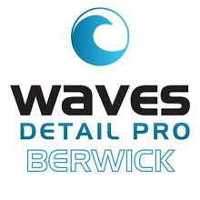 Waves DETAIL PRO Berwick Berwick Casey Area Preview