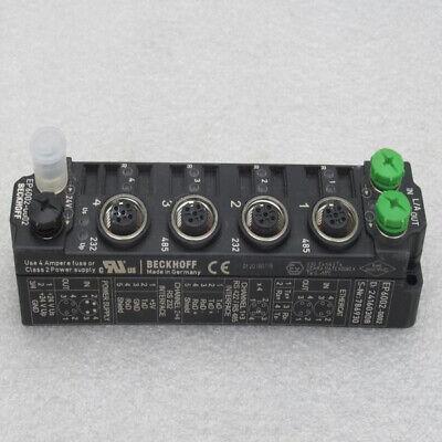 1pc Beckhoff Module Ep6002-0002