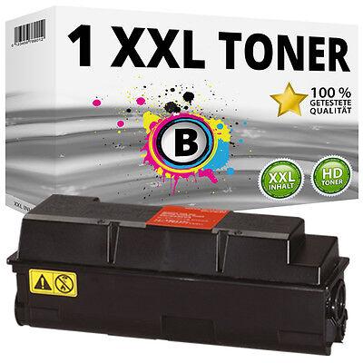 1x XXL TONER für Kyocera Mita FS-3900DN FS-4000DN Black Toner-Kassette TK320
