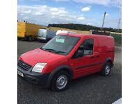 FORD TRANSIT CONNECT ## 1 OWNER DIRECT##