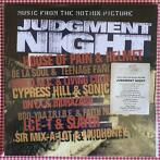 lp nieuw - Various - Judgment Night (Music From The Motion..
