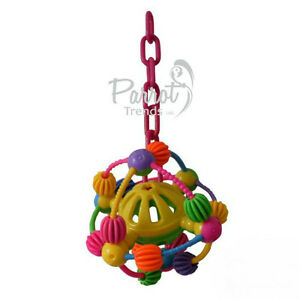 Parrot Toys and Accessories