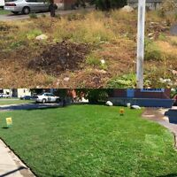 •Fine line lawn Care and Landscaping• *Spring Clean Up*