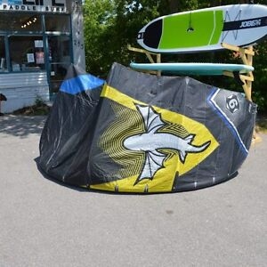 2011 Best Taboo 9m Kite with Bag