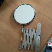 Miroir à maquillage IKEA Fräck