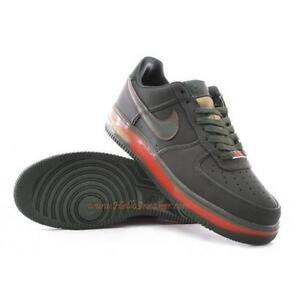 Nike Air Force 1 Low Supreme Berlin Edition (2007) US SIZE 12!!!