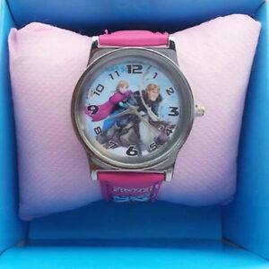 Brand New Disney Analog Frozen watch