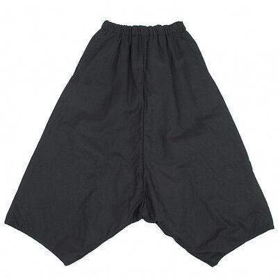 COMME des GARCONS Batting Wool penguin pants Size XS(K-33529)