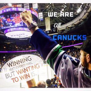 Vancouver Canucks vs St. Louis Blues premium aisle seats