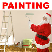 PAINTING SERVICES