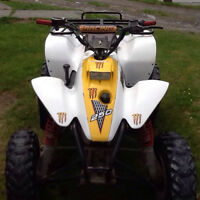 2000 Polaris TrailBlazer for sale!!