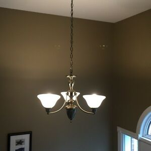 Chandelier Buy Or Sell Indoor Lighting Fans In Halifax Kijiji Class