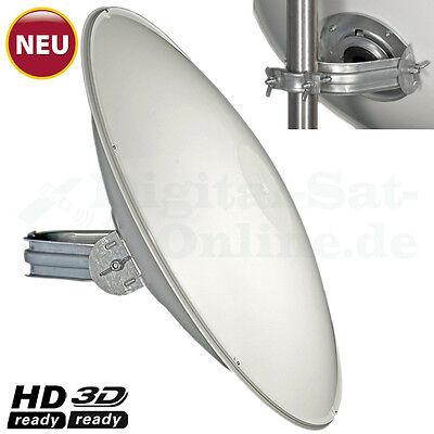 Gibertini CP 60 R [Cassegrain Satelliten Antenne, Kunststoffabdeckung, LNB innenliegend]