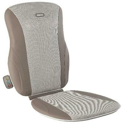 HoMedics Thera-P Shiatsu Deep Kneading Back Massage Cushion
