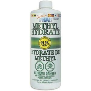 Methyl Hydrate / L