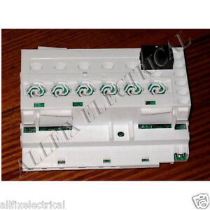 Electrolux-Dishlex-DX302WB-Dishwasher-Control-Module-Part-0367400141