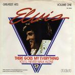 vinyl single 7 inch - Elvis Presley - There Goes My Everyt..