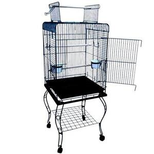 YML 20-inch Model 600H Open Play Top Large Parrot Cage NEW