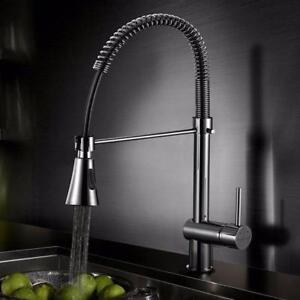 LIQUIDATION Robinet de cuisines Elegance neuf / New kitchen faucet