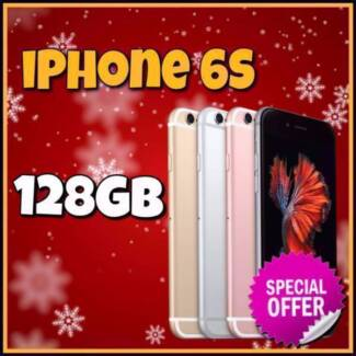 Special Offer: Apple iPhone 6S 128GB in G, RB, S and B @phonebot