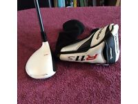 Taylormade r11s 5 wood