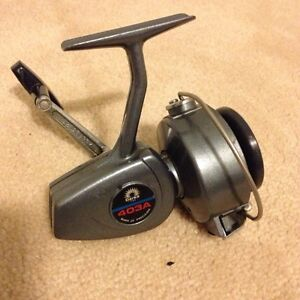 Daiwa vintage fishing reel Cambridge Kitchener Area image 1