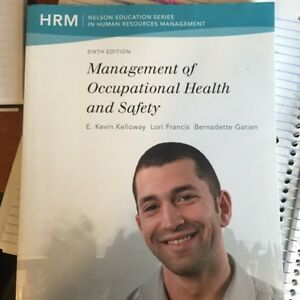 hrm health and safety Hr and the safety department collaboration between the departments is vital to a strong safety culture, experts say june 28 safety+health magazine.