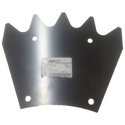 New Holland Paddle Part 86545349 For Manure Box Spreader 516 518 519 520 675s