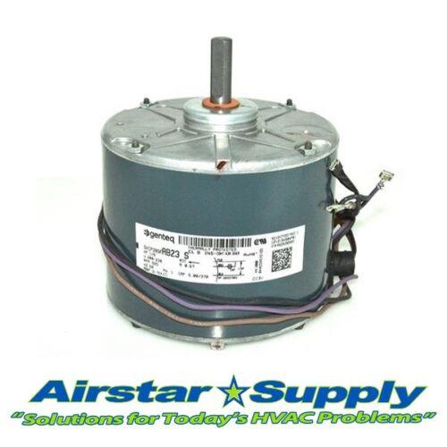 OEM American Standard / Trane D154504P01 MOT12215 Condenser FAN MOTOR 1/8 HP
