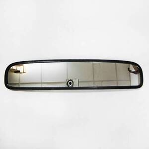 car interior wide rear view mirror 31cm infant safe interior strap ebay. Black Bedroom Furniture Sets. Home Design Ideas