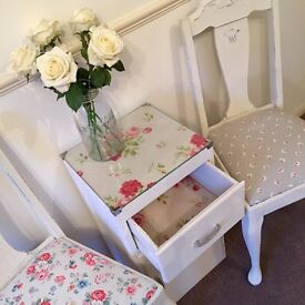 Cath Kidston upholstered chair