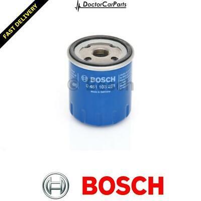 Oil Filter FOR TALBOT EXPRESS 84->93 CHOICE2/2 1.8 1.9 2.0 Van Bosch