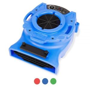 B-AIR VENTLO-25 Low Profile Air Movers