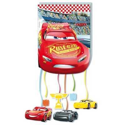 Cars Disney - Zug-Pinata
