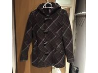 Full Circle duffel coat
