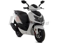 *Brand New* Lexmoto FMX 125 Learner scooter. Free delivery. Warranty. Main Dealer
