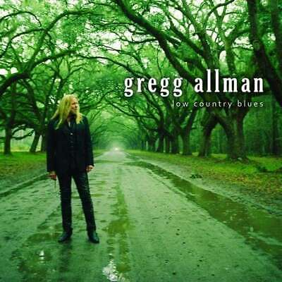 Low Country Blues - Gregg Allman CD Concord