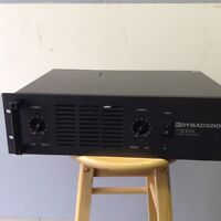 EV/Dynacord 7300A Power Amp 425w. x2 *Two available