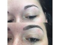 🎀🎀🎀Microblading - Brows-Semi Permanent Make Up 🎀