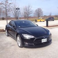 Local TESLA Transportation (Wine Tours, Airports, Sightseeing)