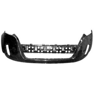 Hundreds of New Painted Ford Edge Front Bumpers
