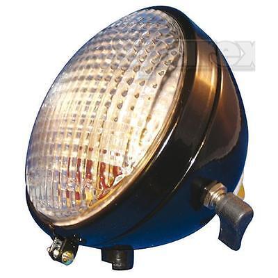 John Deere A B G R New Rear Work Tail Light 6v 12v Aa4762rt Red Jewel Switch