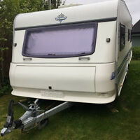 Hobby 610, 1998 Excellent Condition!!!