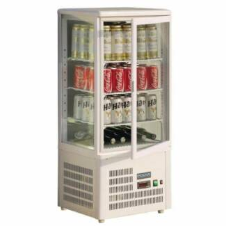 Chilled Display Cabinet 68Ltr
