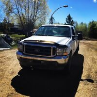 2003 F350 Supercab long box. NEED IT GONE END OF WEEK!!