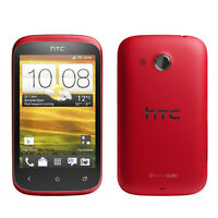 BRAND NEW UNLOCK RED HTC DESIRE C-----ANY PROVIDER / WORLD PHONE